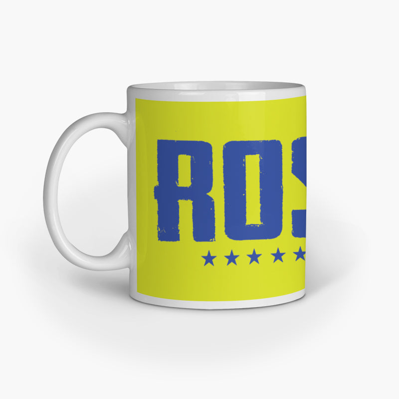 Rossi-2 | Coffee Mug