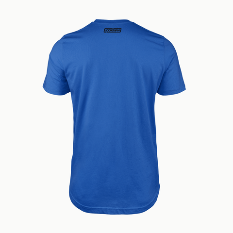 Solid Royal Blue | T-Shirt