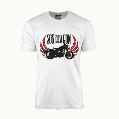 Son Of A Gun | T-Shirt