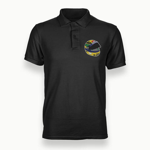 SENNA | Polo T-Shirt