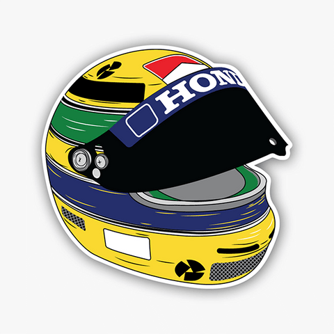Senna | Sticker