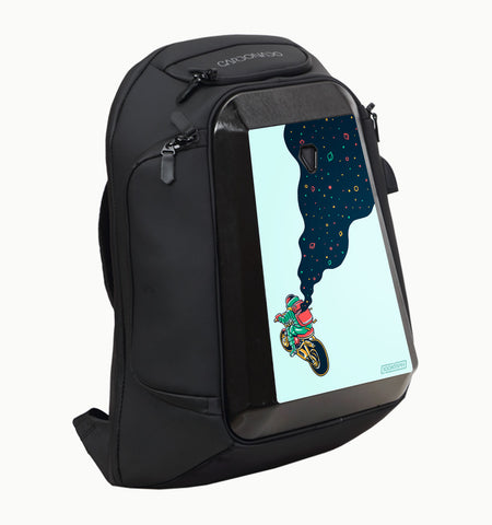 SPACE | Carbonado-Backpack