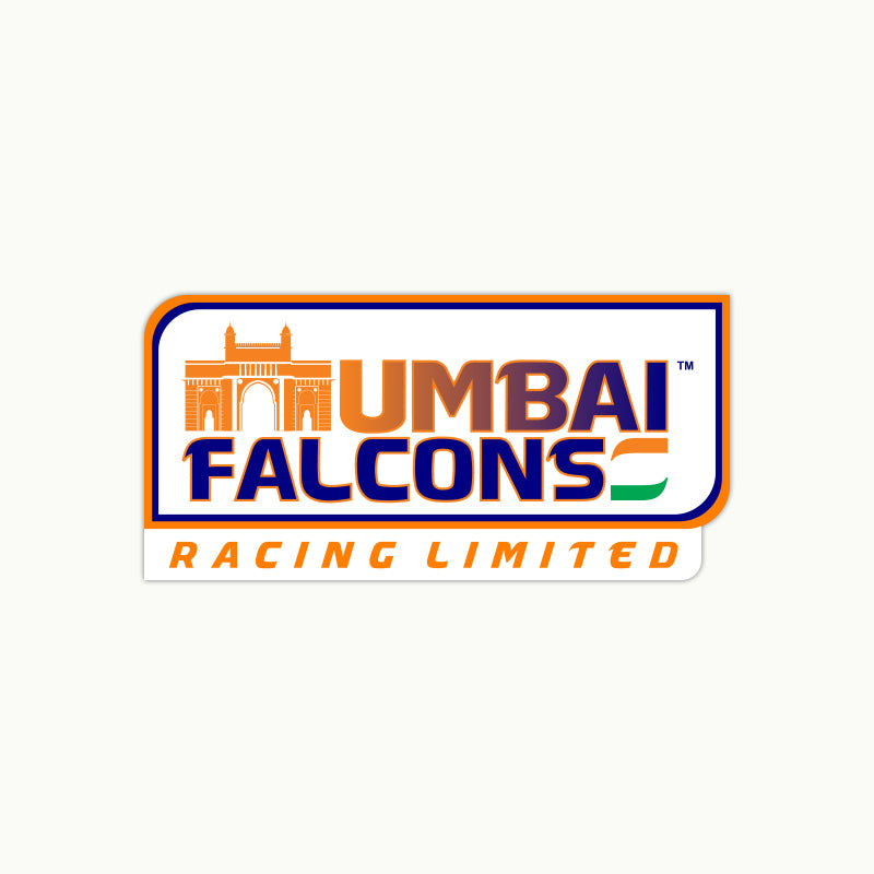 Mumbai Falcons-Logo | Sticker