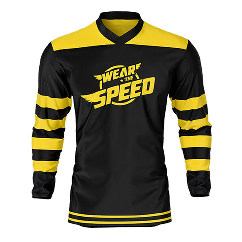 Wear The Speed | JERSEY