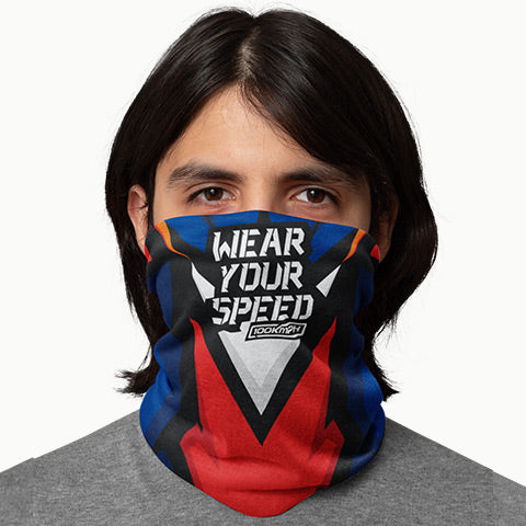 Wear Your Speed | Bandana