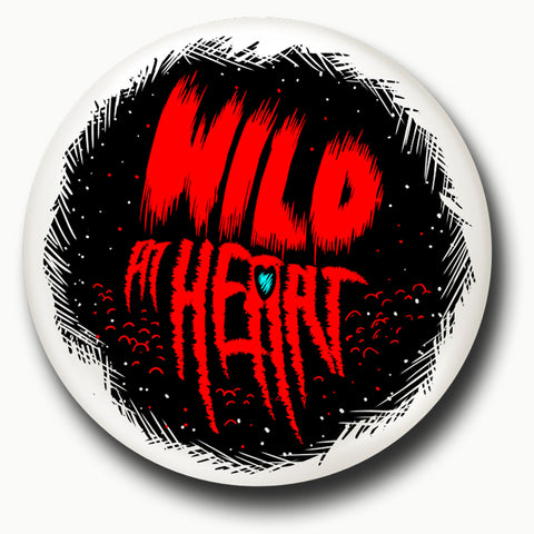 Wild At Heart | Badge