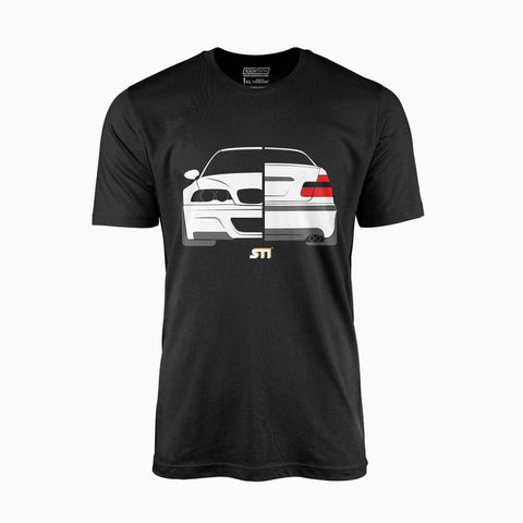 E46-STI Official Merchandise |  T-Shirt