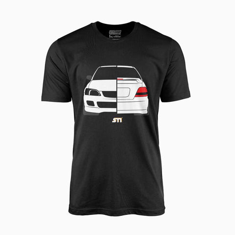 Vtec-STI Official Merchandise |  T-Shirt