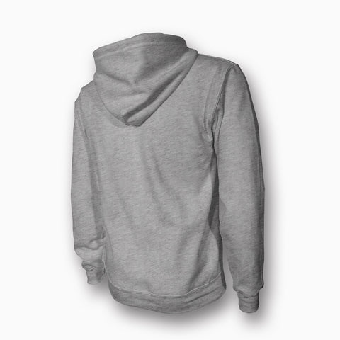 Hundred | Zipper-Hoodie