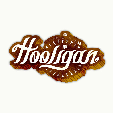 Hooligan | Sticker