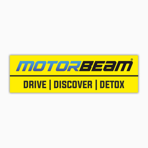 MotorBeam-Drive | Sticker(CAR)