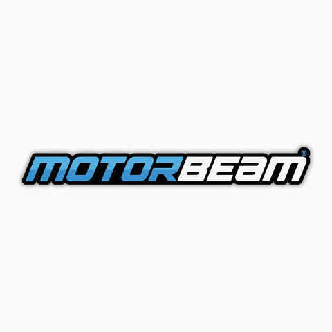 MotorBeam | Sticker