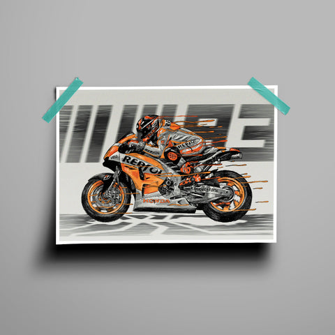 MM93 #2 | Poster