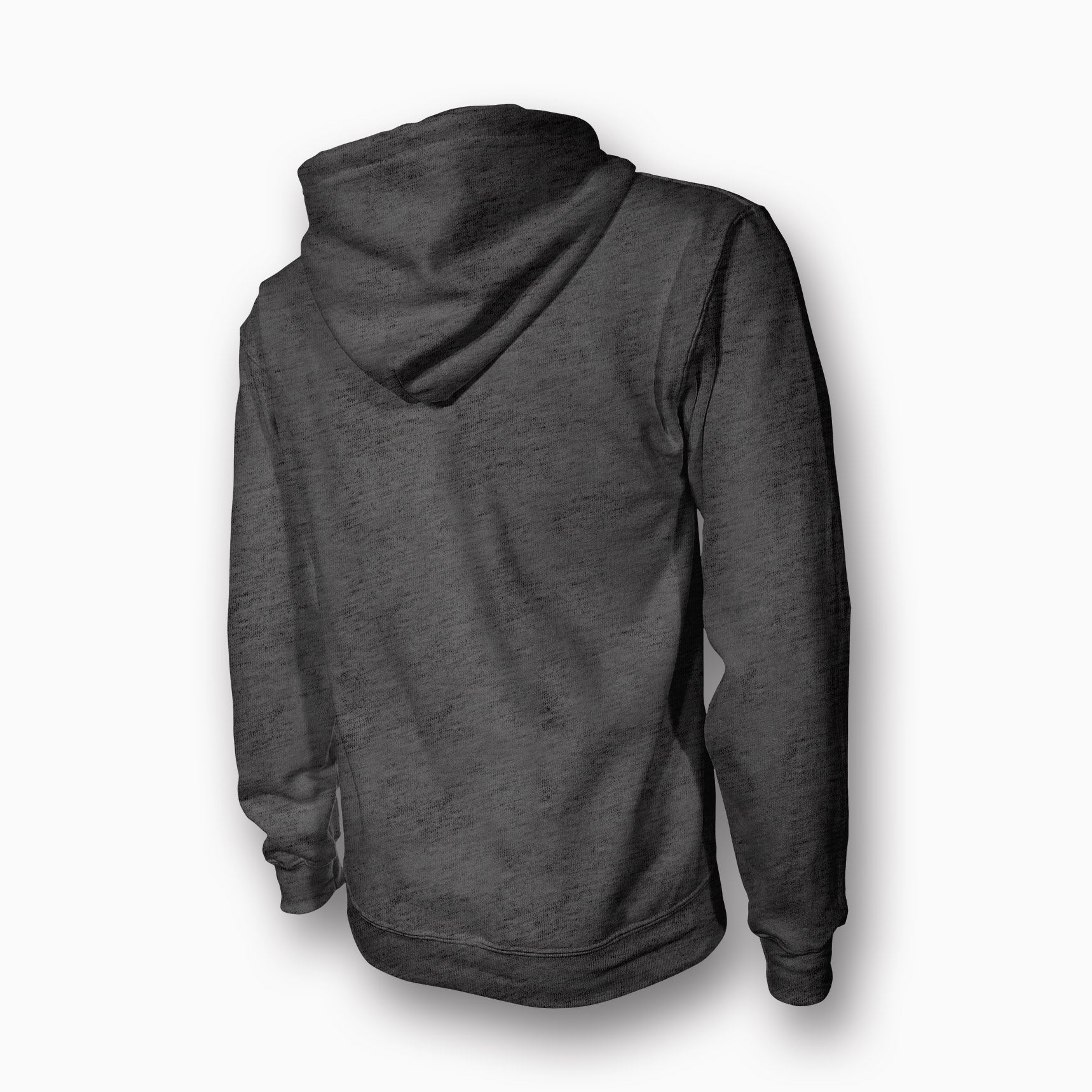 Wear The Speed | Zipper-Hoodie