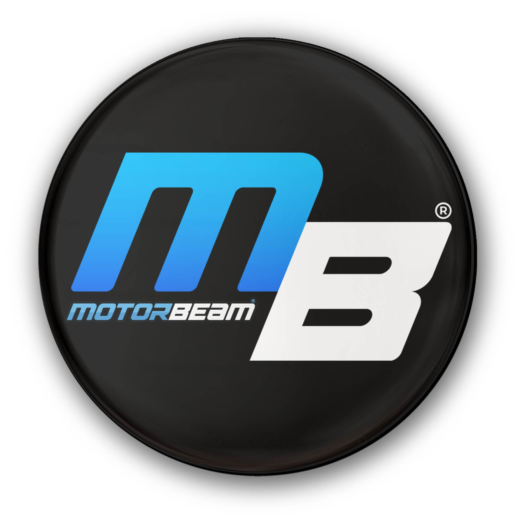 MotorBeam | Badge