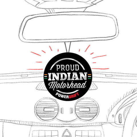 PowerDrift-PIM | Air Freshener