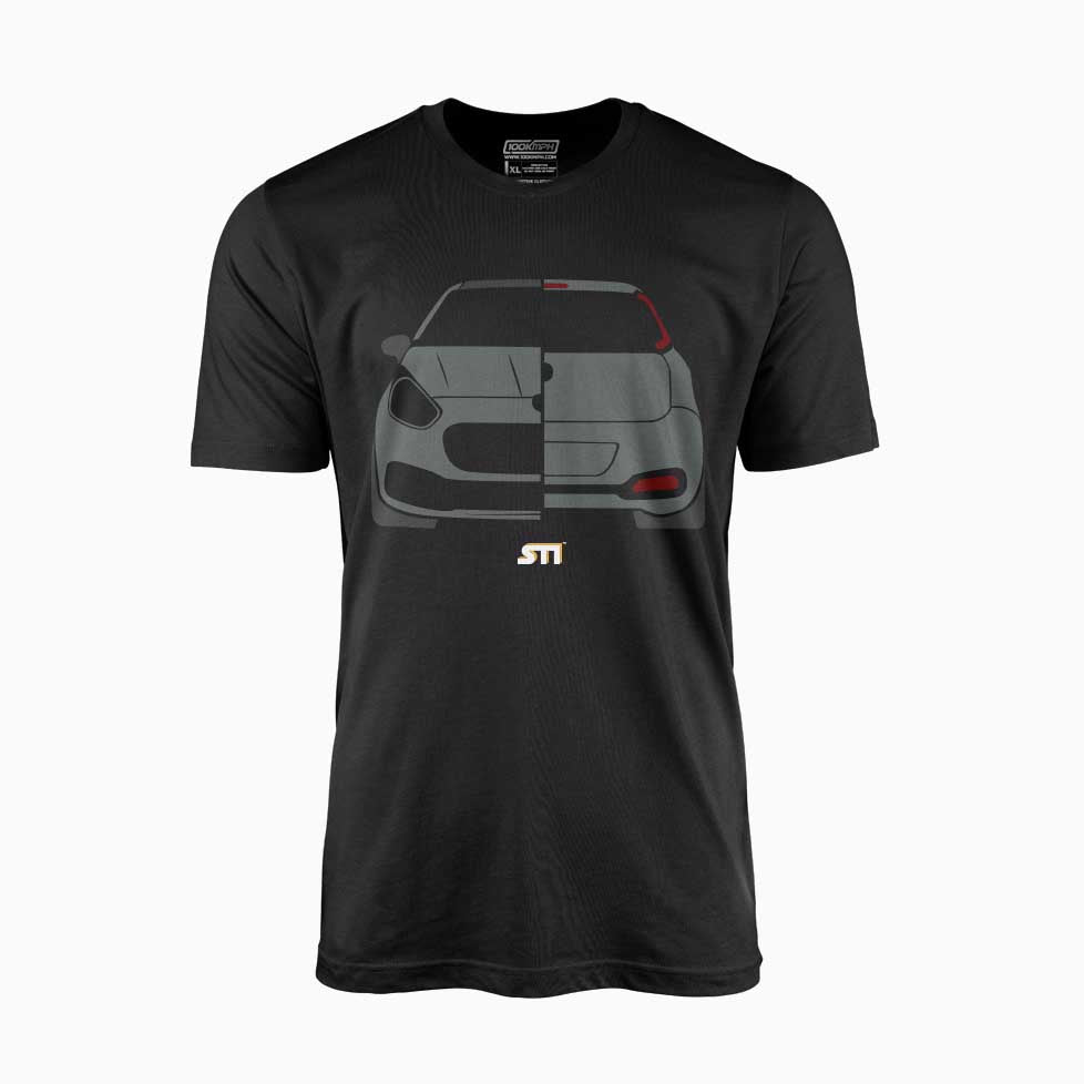 f96690d6f T-Jet-STI Official Merchandise | T-Shirt