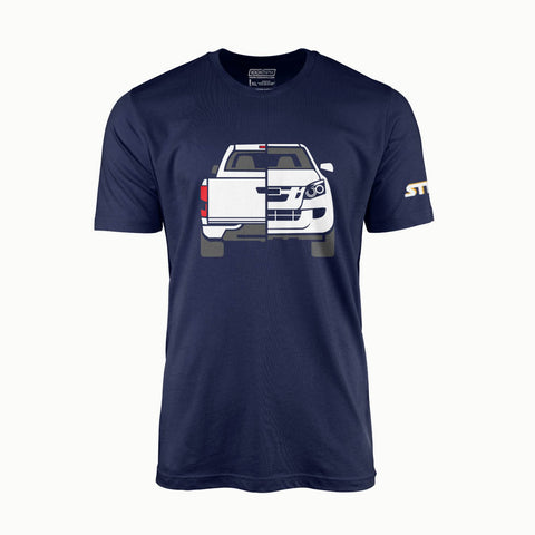 V-Cross-STI | T-Shirt
