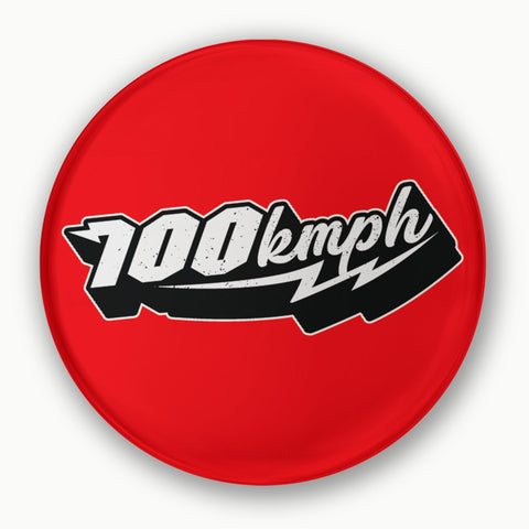100KMPH SUPER | BADGE