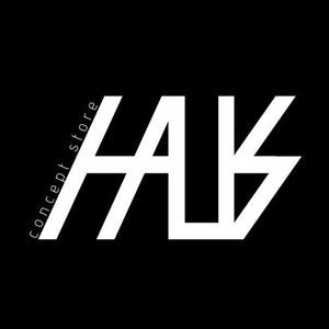 NEW LOOK, NEW NAME! MEET HAUS CONCEPT STORE!