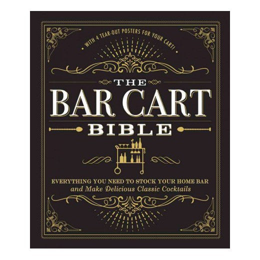 the barcart bible dublin ireland home lust concept store