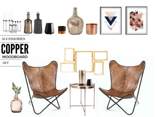 Decor Guide: How To Decorate With Copper