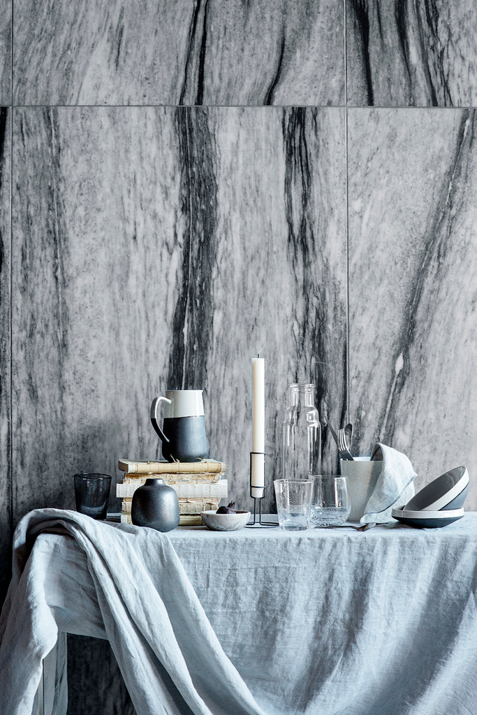 Interiors Inspiration: Decorating With Grey