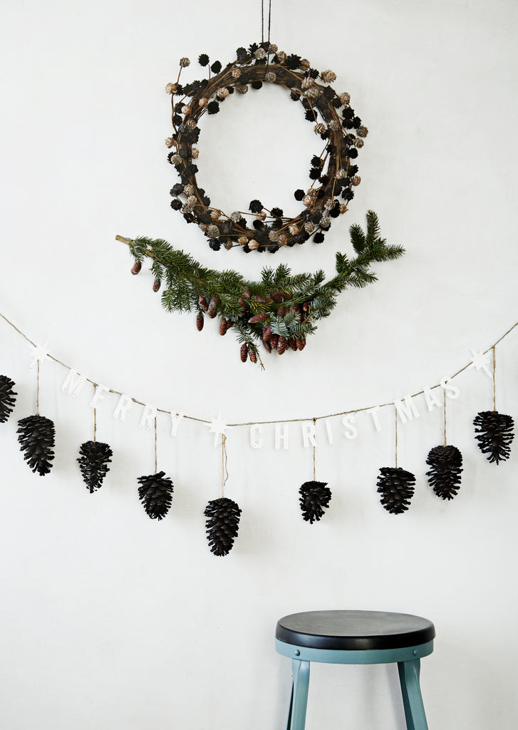 Christmas Inspiration: Sublime Simplicity and Easy DYIs