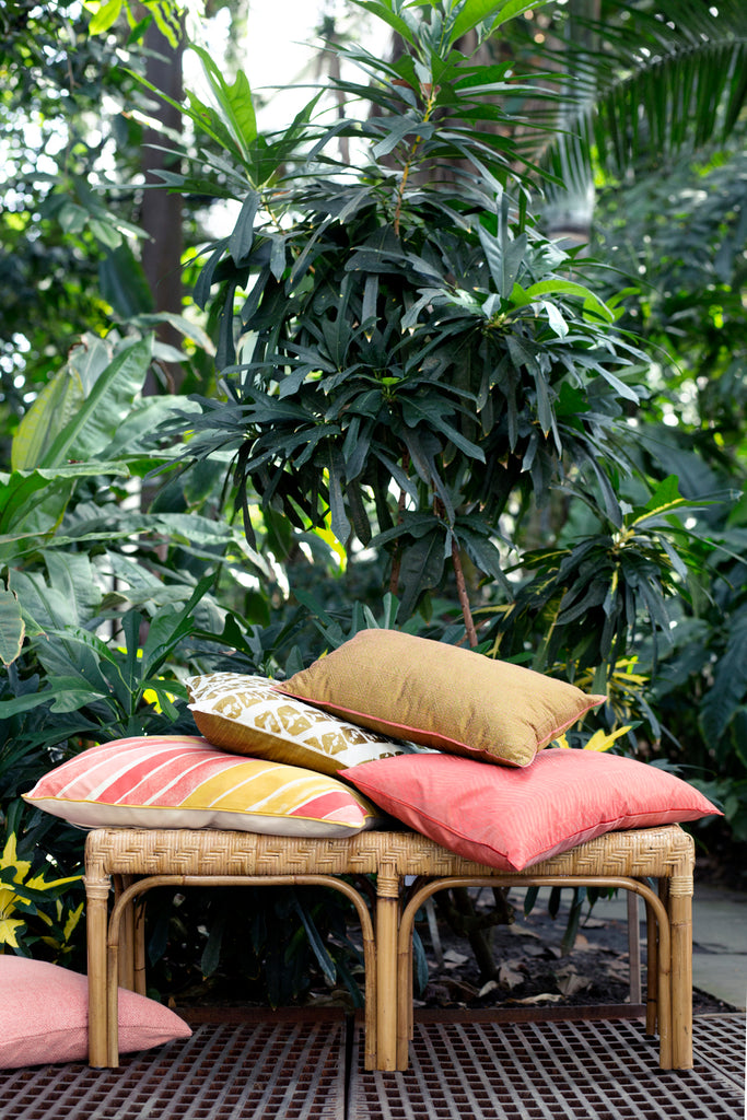 Interiors Inspiration: How To Add A Touch of Tropical To Your Home