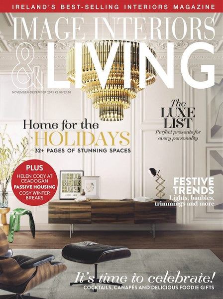 Home | Lust In The Press: IMAGE Magazine Ireland image.ie