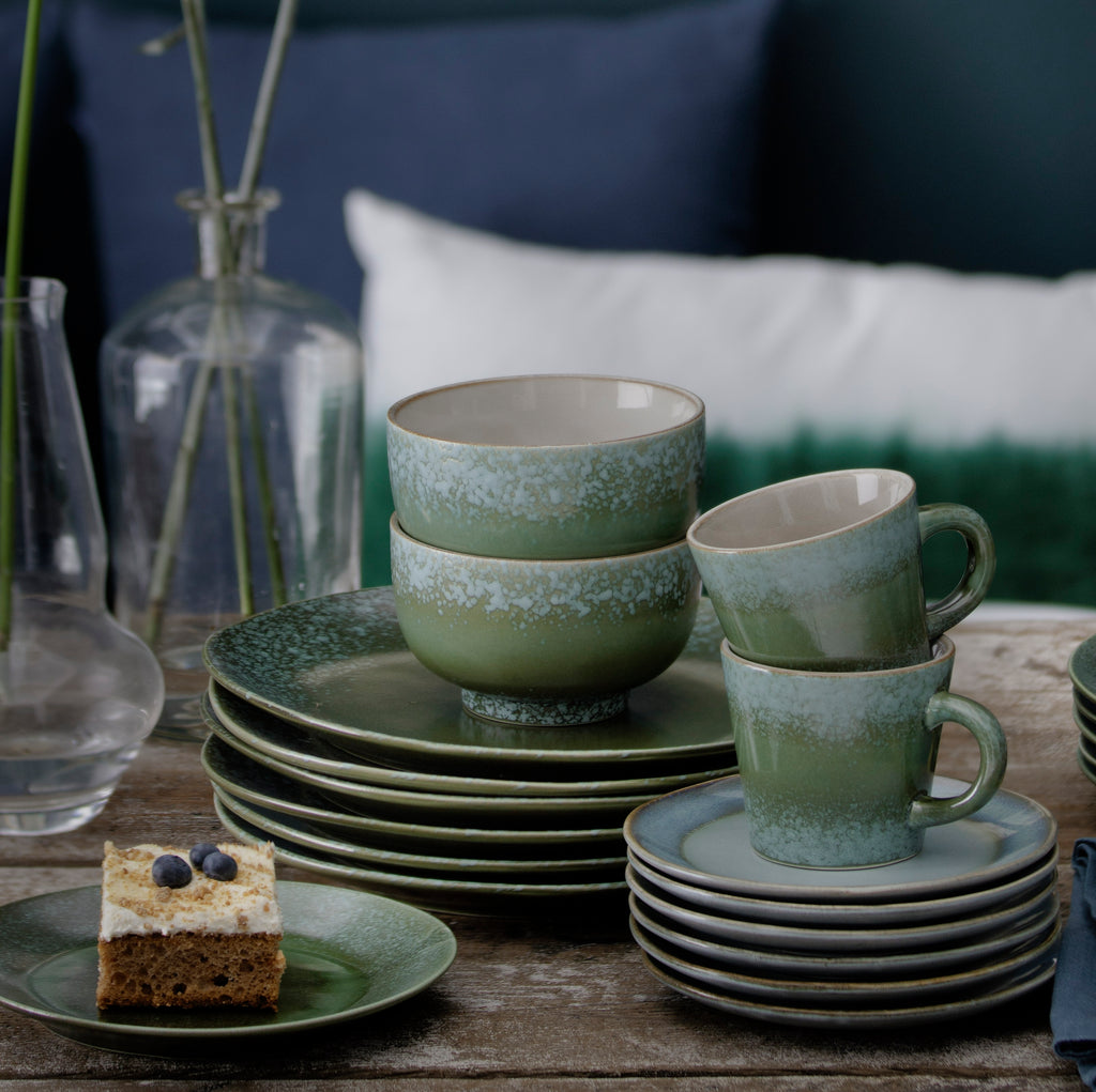 Interiors Inspiration: Tableware Trends