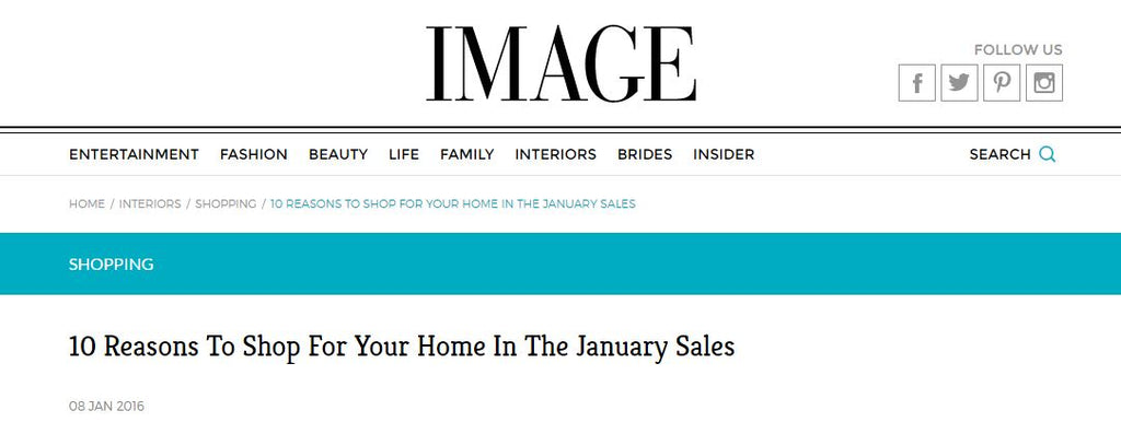 Home Lust In The Press | image.ie IMAGE Magazine Ireland