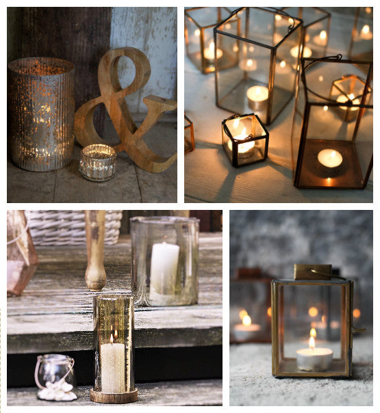 Wedding Decor and Gifts on home-lust.com