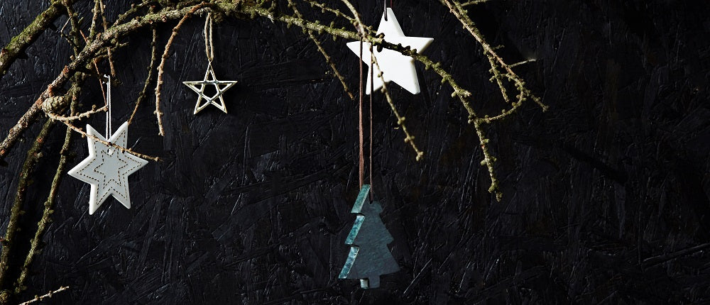 Christmas Inspiration: A Nordic Noel