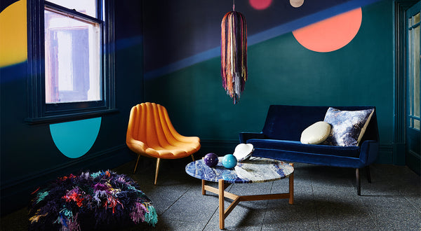 Trend Report: 2016 Colours of The Year