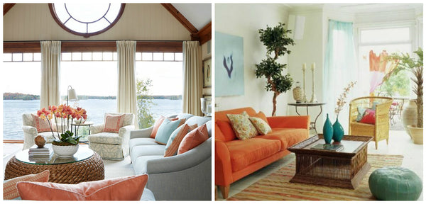 Interiors Inspiration: Coastal Decor