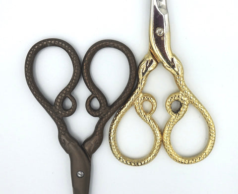 Pocket Snake Scissors