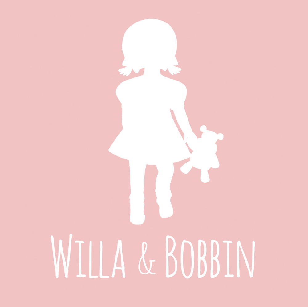 Willa and Bobbin