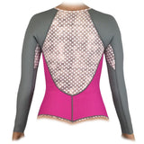 Sirensong Wetsuits | Bella Long-Sleeve Jacket