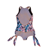 Sirensong Wetsuits | Poema Sleeveless Hawaiian Springsuit (XS)