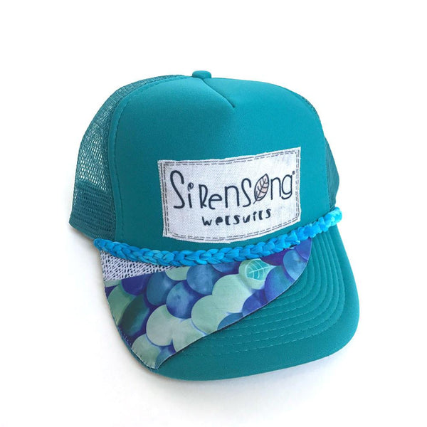 Siren Surf Hat-Sirensong Wetsuits-Sirensong Wetsuits