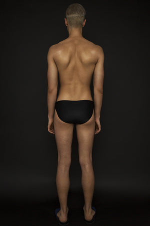 SEA SHELL ROYAL SWIM BRIEF