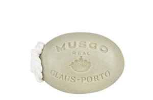 CLAUS PORTO CLASSIC SOAP ON ROPE