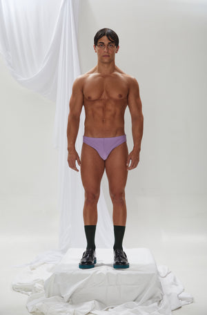 LILLA SWIM BRIEF