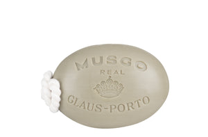 CLAUS PORTO OAK MOSS SOAP ON ROPE