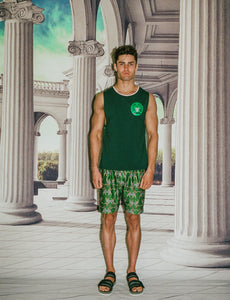 PILLAR GYMNASIUM ROMA SWEAT T