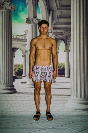 ROMAN RECREATION SHORT