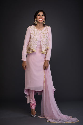 The Aarzoo Kurta Set