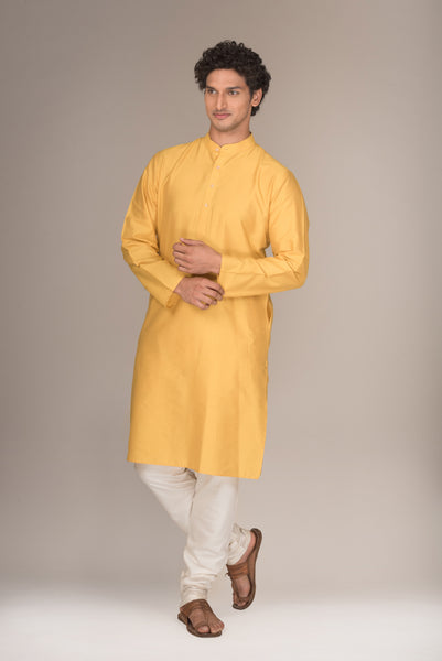 The Mango Kurta Set