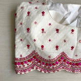 The Aamna Blouse